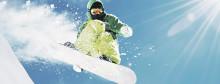 Herlig skihelg