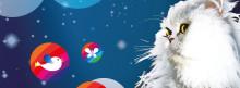 Premiär på lördag: Katt & Company – höstens största familjeevent