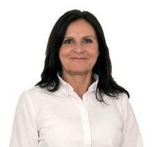 Ny medarbetare: Zita Johansson