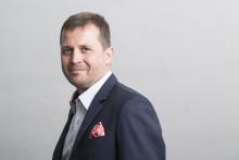 Harri Yli-Villamo on nimitetty WSP Finland Oy:n uudeksi toimitusjohtajaksi