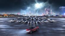 A Ford felgyorsítja az elektromos hajtások bevezetését: érkezik a Mustang Mach-E és útjára indul a különleges 'Go Electric' roadshow