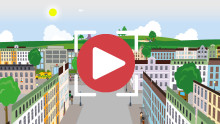 SPV och Finansinspektionen lanserar interaktiv film om tjänstepension