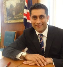 New council leader and cabinet appointed