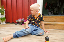 Nordisk konferens - NCFIE 2016. Barn med hörselnedsättning - från familjeintervention till ett livslångt lärande
