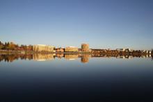 FN och EU-kommissionen till miljökonferens i Umeå