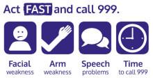 Stroke concern rising amid Covid-19 crisis warns top charity