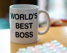Ny som chef? Fem värdefulla tips!