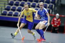 Sverige mäktade inte med Finland i semifinalen i Student-VM i Lodz