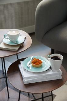 Boisson tendance café : une petite pause de café mit Caffè Club
