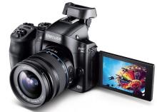 Samsungin 2014‐kameramallisto saa Suomen ensiesityksen Kuva&Kamera‐messuilla