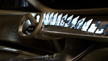 Ny spännande konceptbil visar Kias elektriska framtid