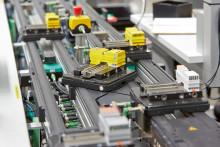 Online oversigt over Industrie 4.0: Fire integrerede applikationseksempler fra Phoenix Contact