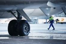 Transportstyrelsen sänker prognosen för flygresor