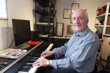 ​Cheadle stroke survivor adds his voice to Lost for Words campaign