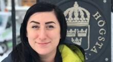 Vinst för Connie Dickinson i Högsta domstolen mot Mälardalens högskola