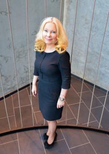 Nya hotelldirektörer för Qualitys hotell i Stockholm