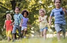 Nestlén maailmanlaajuinen aloite kannustaa miljoonia lapsia syömään terveellisemmin ja liikkumaan enemmän