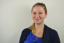 The vendor team welcomes Paulina, our intern from Stockholm University's translation programme