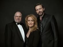 Bohuslän Big Band, Maria Lundqvist och Bengan Janson hyllar Zetterlund och Vreeswijk i ny turné