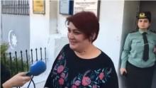 Khadija Ismajilova frigiven!