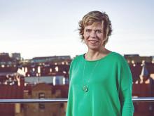 Anki Sande blir VD för Gunnebo Slott och Trädgårdar AB