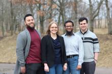 Addlrr välkomnar studenter från Linnéuniversitetet som praktikanter
