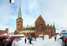 Tag på skitur i Aarhus!