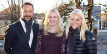 Irene Lystrup blir daglig leder i Kronprinsparets Fond