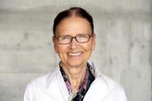 Würdigung des Lebenswerks von Michaela Glöckler, Leiterin der Medizinischen Sektion am Goetheanum
