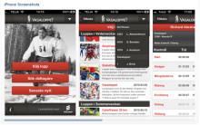 Vasaloppets nya app nu för Android och iPhone!