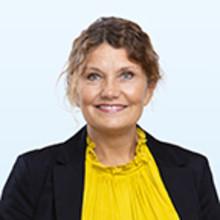 Pia Carolusson