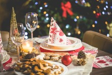 Nättjänsten där du hittar julmat till lägst pris
