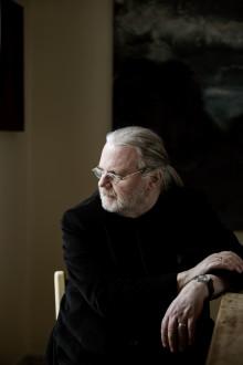 Willy Brandt-prisen 2016 til Jon Fosse