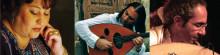 Vid Tigris Utlopp - En hyllning till den Irakiska Musiken