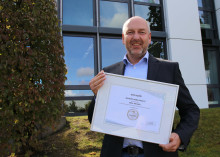 maihiro arbeitet nachhaltig: Auszeichnung von EcoVadis