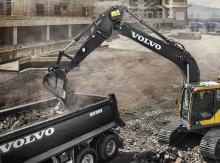 Volvo Endurance Tandsystem – nya skoptänder och adaptrar hos Swecon