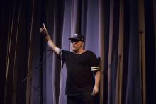 Uusi BTF-hip hop harrastetila avataan Columbukseen tiistaina 11.12.