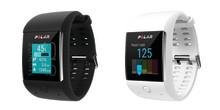 Polars nya sportklocka Polar M600 med kraft från Android Wear™