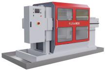 Next Generation of Filter Presses: Flowrox Smart Filter Press