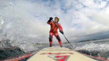 Äventyrare står upp för Östersjön