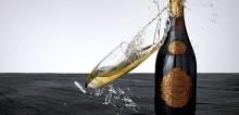 Champagne i världsklass på Ulfsunda Slott