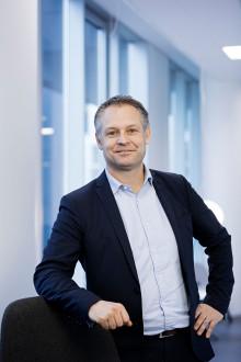 Två skåningar får toppjobb på Nestlé