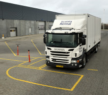 Scania blæser til kamp mod højresvingsulykker