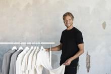 Ny klädkollektion ger en väldesignad och hållbar basgarderob