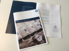 LK släpper sin första hållbarhetsrapport