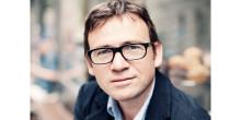 Två publikmagneter på Bokmässan 2019 – David Nicholls och den nya Feelgood-scenen