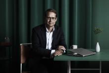 Åke Pettersson ny vd i Skandia Fastigheter