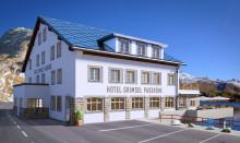 Schweizer Hoteleröffnungen im Sommer 2018