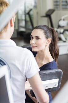 FPZ Studie: Berücksichtigung des Schmerzalters erleichtert die Erfolgsprognose einer Rückentherapie