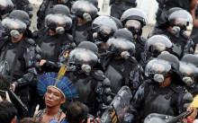 Brasiliens nye præsident truer folk, skov og klima